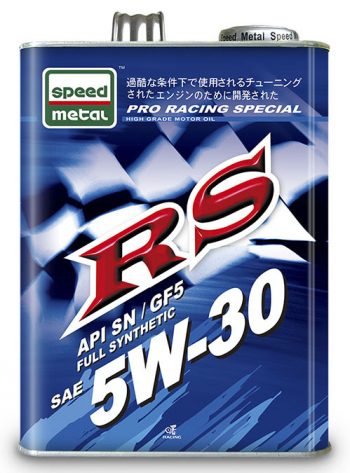 rs-5w30-4l