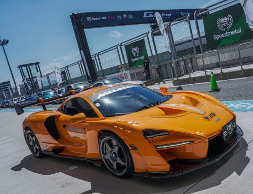 Supercar Track Day (656)